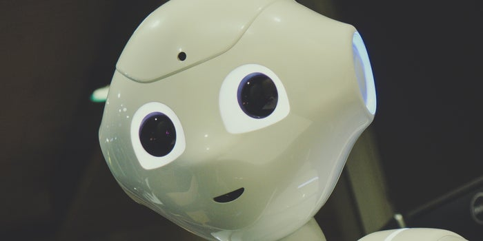 QTrobot Encourages Children with Autism to Engage in Educational Activities