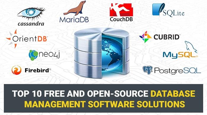 Understanding open source databases