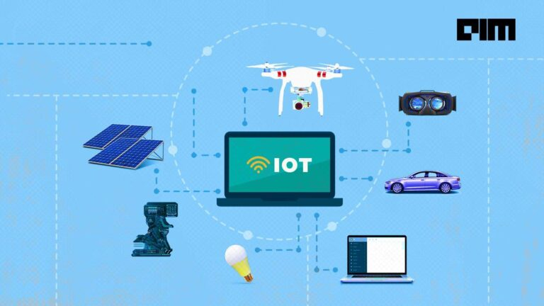 How To Build A Career In IoT?