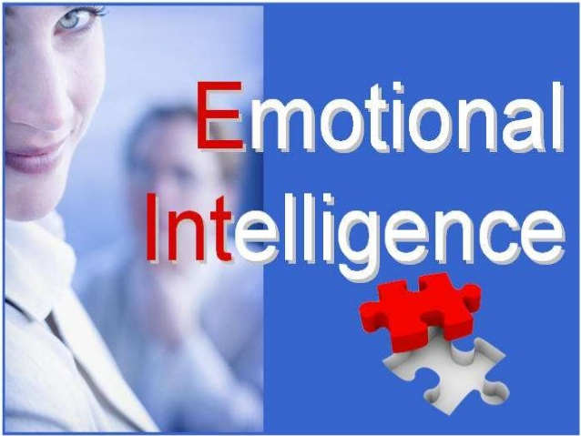 Driving innovation with emotional intelligence