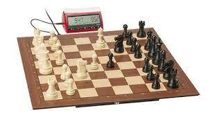 DIY Super Smart Chessboard   Play Online or Against Raspberry Pi
