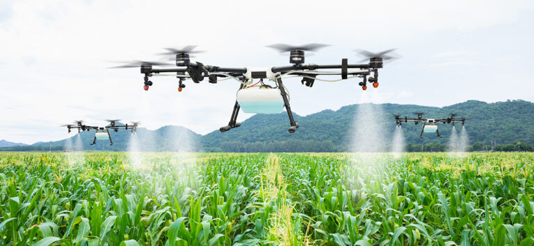 Artificial Intelligence revolutionising Agriculture | NITI Aayog