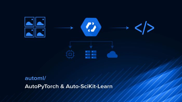 AutoML: An Introduction Using Auto-Sklearn and Auto-PyTorch